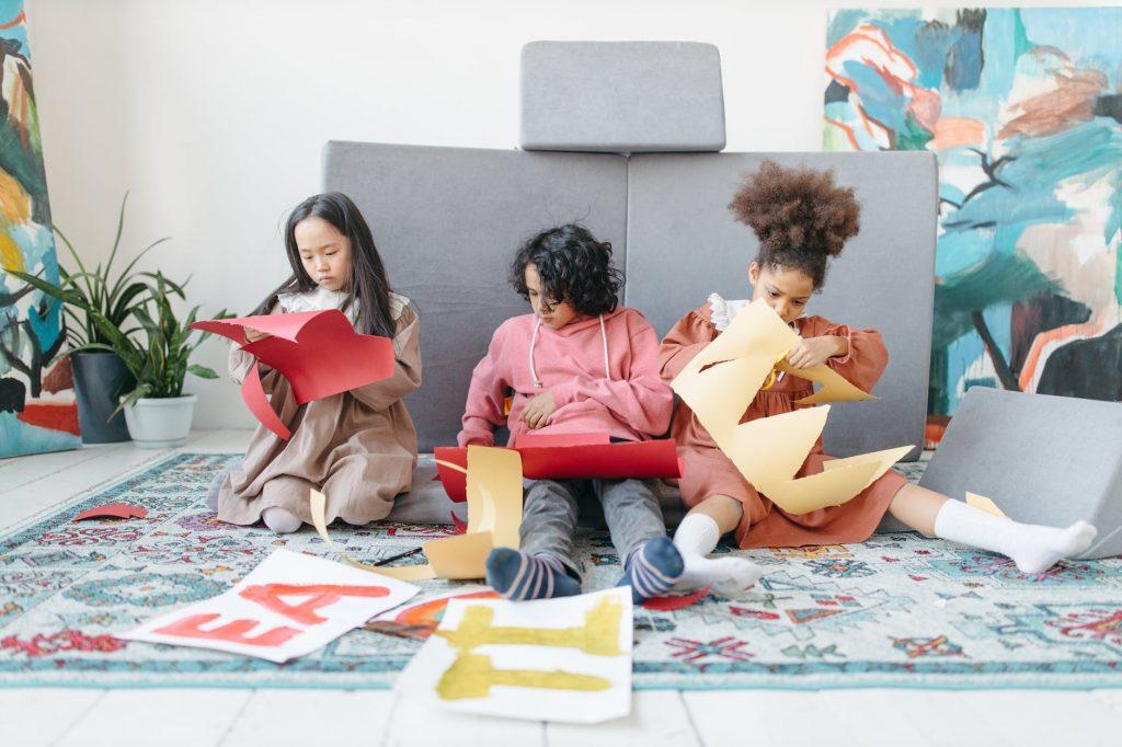 girl freedom black creativity