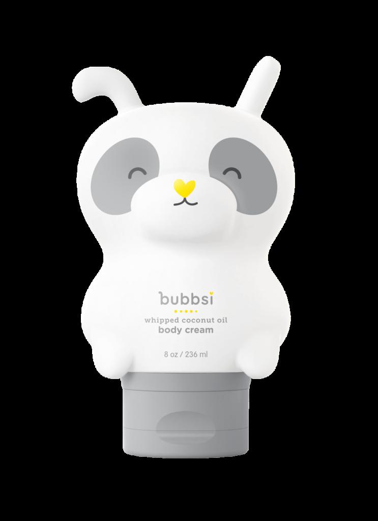 Bubbsi Body Cream