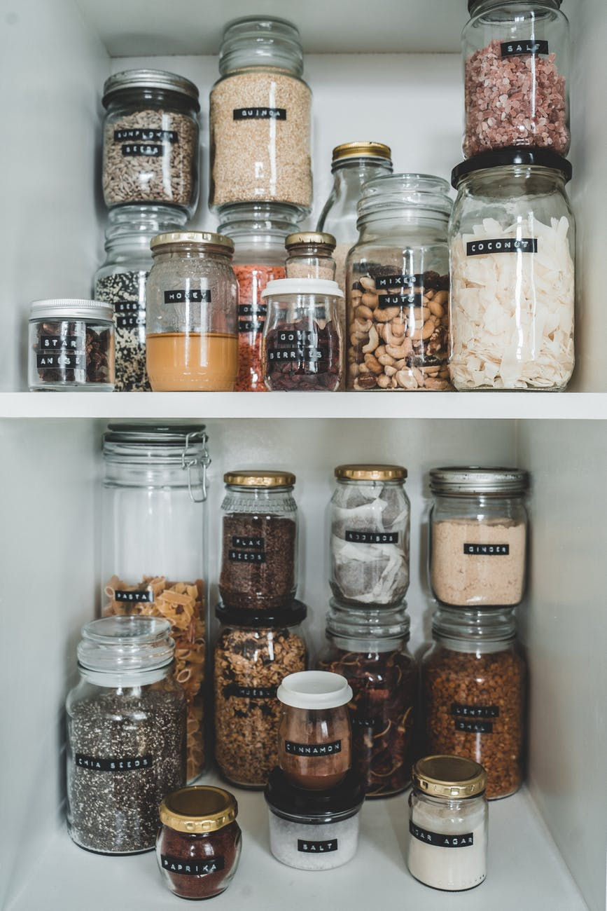 Pantry meals to save money on groceries